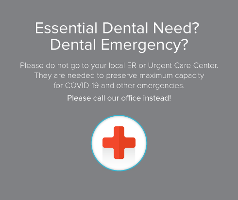 Essential Dental Need & Dental Emergency - Flagstaff Modern Dentistry