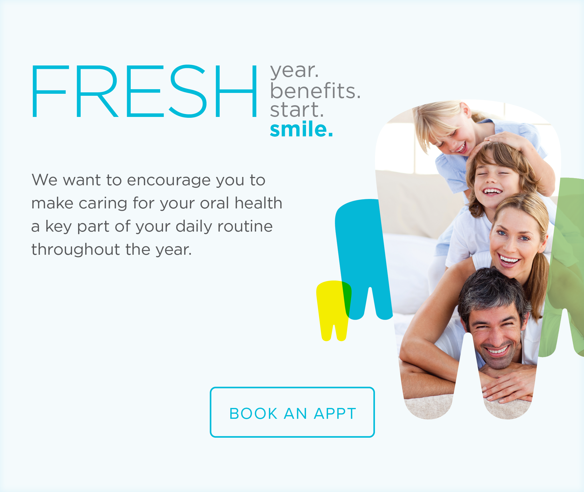 Flagstaff Modern Dentistry - Make the Most of Your Benefits